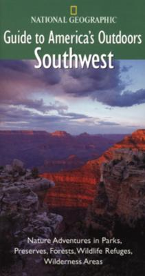 America's Outdoors: Southwest