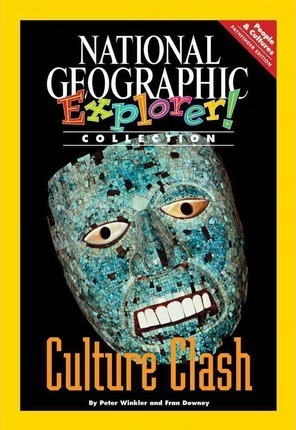 Explorer Books (Pathfinder Social Studies: People and Cultures): Culture Clash