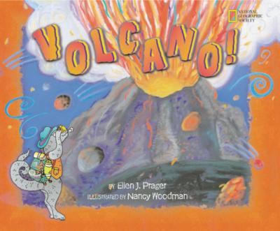 Jump into the Science with NG: Volcano Volcano!