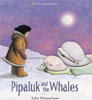 Pipaluk and the Whale