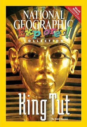 Explorer Books (Pioneer Social Studies: World History): King Tut
