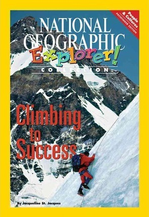 Explorer Books (Pioneer Social Studies: People and Cultures): Climbing to Success