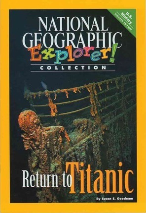 Explorer Books (Pioneer Social Studies: U.S. History): Return to Titanic
