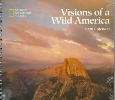 National Geographic Visions of Wild America