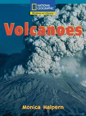 Windows on Literacy Fluent Plus (Science: Earth/Space): Volcanoes