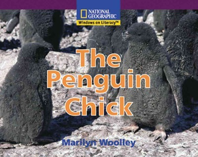 Windows on Literacy Early (Science: Life Science): The Penquin Chick
