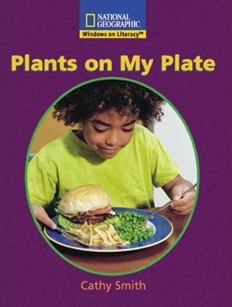 Plants on My Plate