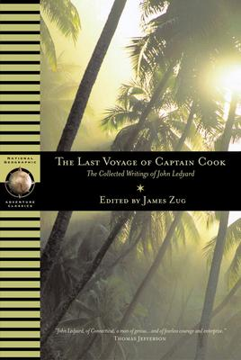 The Last Voyage of Captain Cook