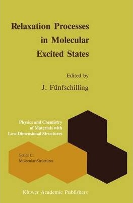Relaxation Processes in Molecular Excited States