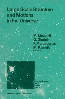 Large Scale Structure and Motions in the Universe