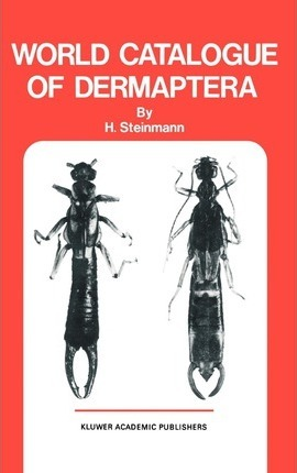 World Catalogue of Dermapters