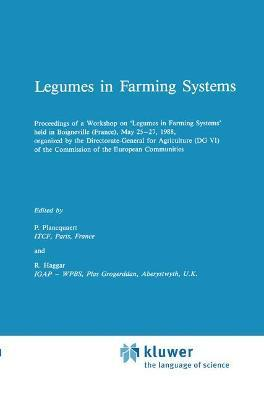 Legumes in Farming Systems