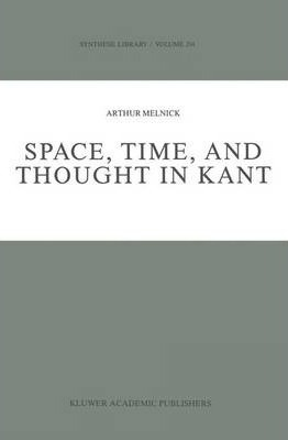 Space, Time, and Thought in Kant