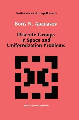 Discrete Groups in Space and Uniformization Problems