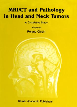 MRI/CT and Pathology in Head and Neck Tumors