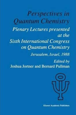 Perspectives in Quantum Chemistry
