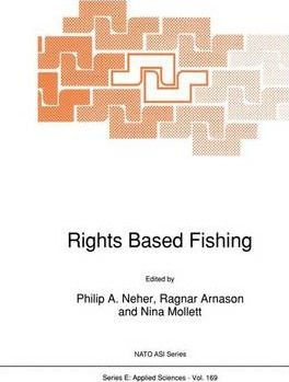 Rights Based Fishing