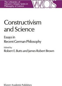 Constructivism and Science