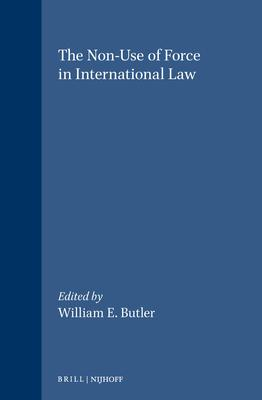 The Non-Use of Force in International Law