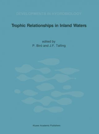 Trophic Relationships in Inland Waters