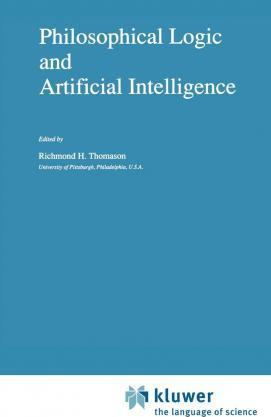 Philosophical Logic and Artificial Intelligence
