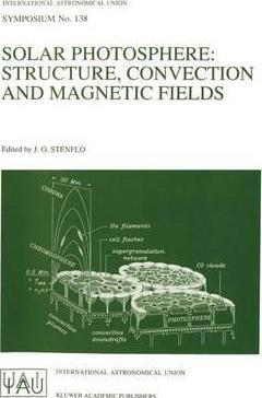 Solar Photosphere: Structure, Convection, and Magnetic Fields