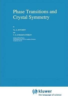 Phase Transitions and Crystal Symmetry
