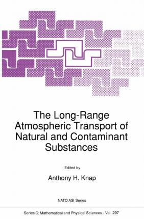 The Long-Range Atmospheric Transport of Natural and Contaminant Substances