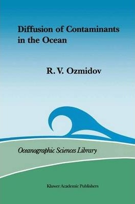 Diffusion of Contaminants in the Ocean
