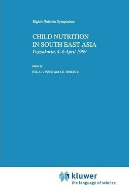 Child Nutrition in South East Asia