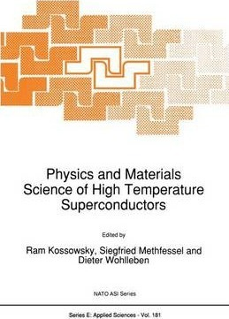Physics and Materials Science of High Temperature Superconductors