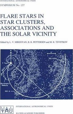 Flare Stars in Star Clusters, Associations and the Solar Vicinity