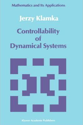 Controllability of Dynamical Systems