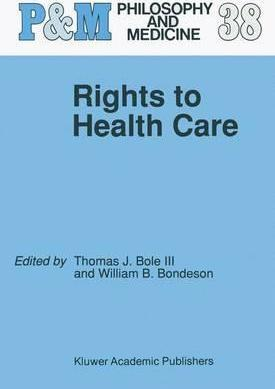 Rights to Health Care