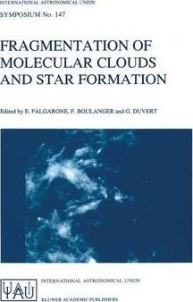 International Astronomical Union: Fragmentation of Molecular Clouds and Star Formation