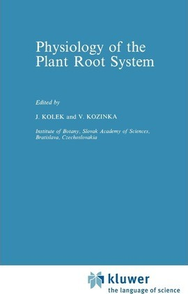 Physiology of the Plant Root System