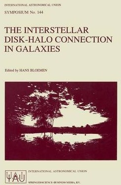 The Interstellar Disk-Halo Connection in Galaxies