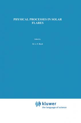Physical Processes in Solar Flares