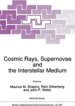 Cosmic Rays, Supernovae and the Interstellar Medium