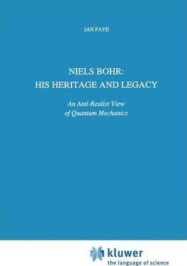 Niels Bohr: His Heritage and Legacy
