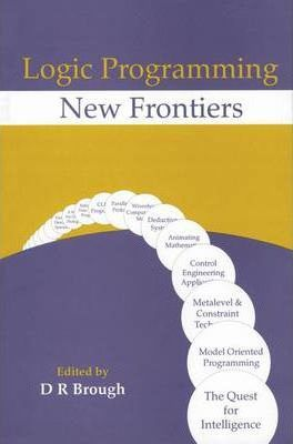 Logic Programming - New Frontiers