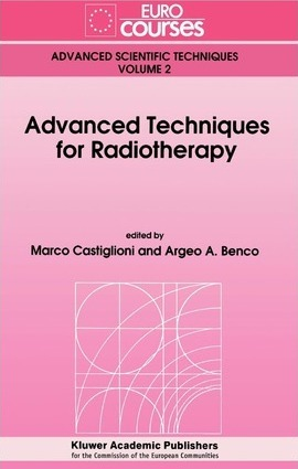 Advanced Techniques for Radiotherapy