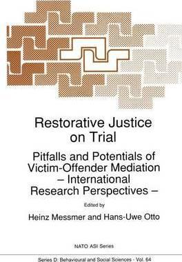 Restorative Justice on Trial