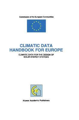 Climatic Data Handbook for Europe