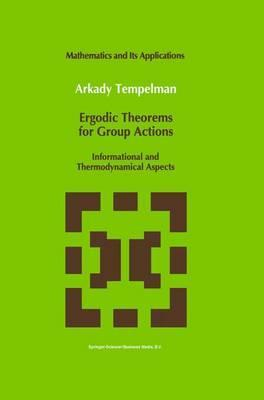 Ergodic Theorems for Group Actions