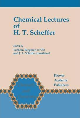 Chemical Lectures of H.T. Scheffer
