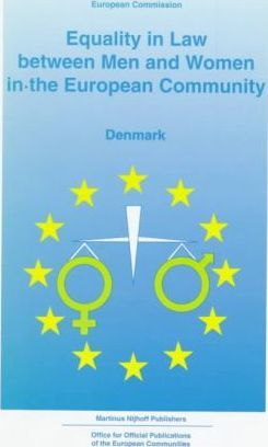 Equality in law: Denmark