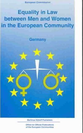 Equality in Law Germany
