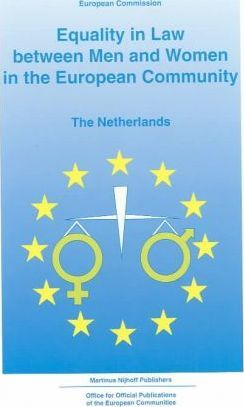 Equality in law: Netherlands