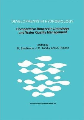 Comparative Reservoir Limnology and Water Quality Management